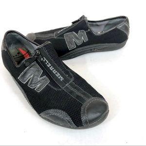 Merrell Barrado Shoes EUC